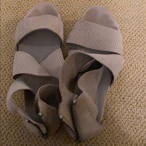 Eileen Fisher sandals size 9.5